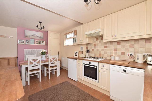 Thumbnail Detached bungalow for sale in Bracklesham Close, Bracklesham Bay, Chichester, West Sussex