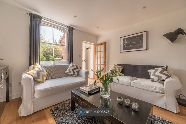 Thumbnail Semi-detached house to rent in West Street, Henley-On-Thames