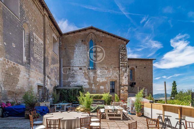 Thumbnail Villa for sale in Orvieto, Terni, Umbria