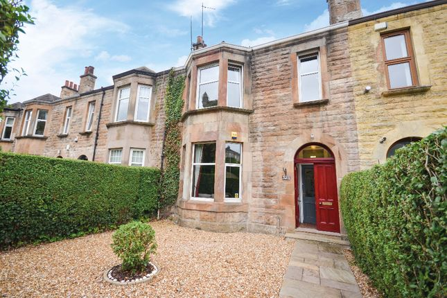Thumbnail Terraced house for sale in Kilmarnock Road, Newlands, Glasgow