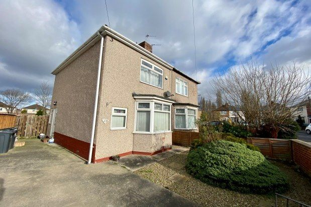 Thumbnail Property to rent in Claremont Road, Darlington