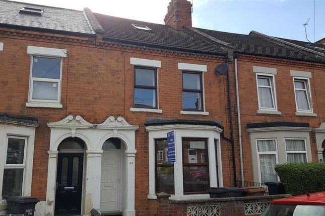 Thumbnail Property to rent in Adams Avenue, Abington, Northampton