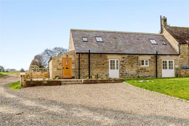 Thumbnail Barn conversion for sale in Low Horton Grange, Green Lane, Newcastle Upon Tyne