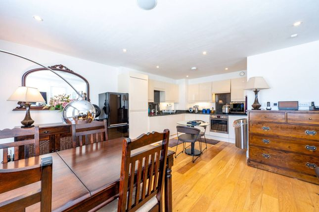 Thumbnail Flat for sale in St Anns Hill, Wandsworth, London