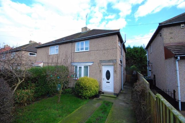 Semi-detached house for sale in Chesters Gardens, Ryton