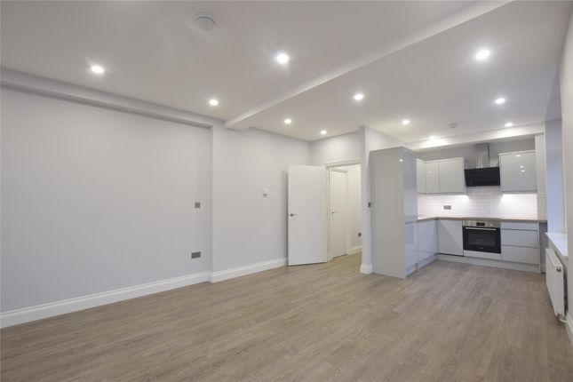 Thumbnail Flat for sale in Flat 2, 1 Massetts Road, Horley, Surrey