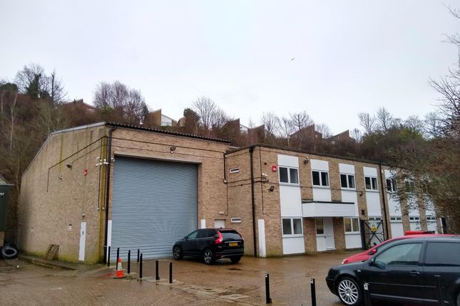 Thumbnail Industrial to let in Unit Redlands, Ullswater Crescent, Coulsdon
