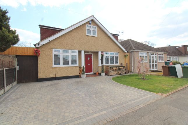 Thumbnail Detached bungalow for sale in Chalmers Road, Ashford