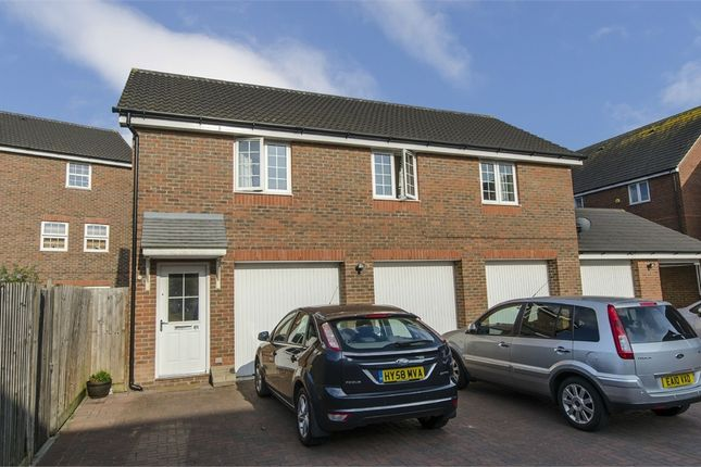 Thumbnail Flat to rent in Viscount Gardens, Eastleigh, Hampshire