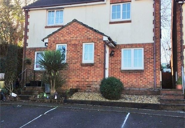 Thumbnail Semi-detached house to rent in Lindisfarne Way, The Willows, Torquay, Devon.