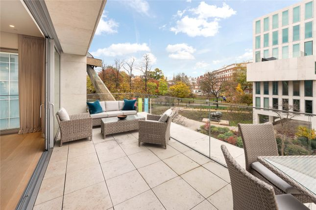 Thumbnail Flat for sale in Hollandgreen Place, Kensington, London