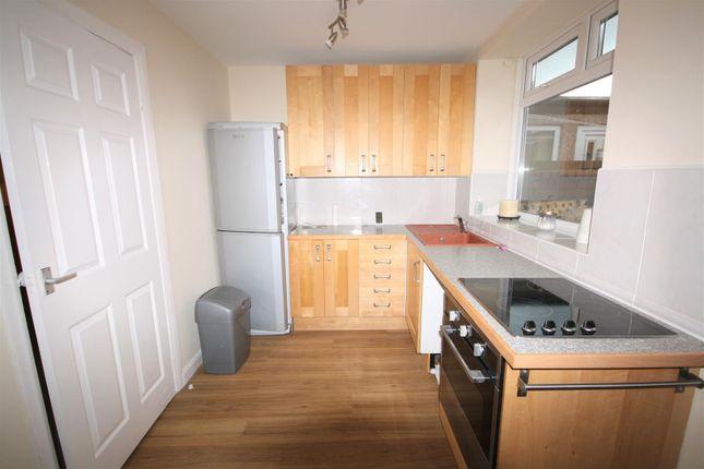 Thumbnail Terraced house to rent in Wheldon Terrace, Pelton, Chester Le Street