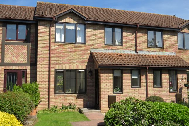 Thumbnail Terraced house for sale in Brook Farm Court, Belmont, Hereford