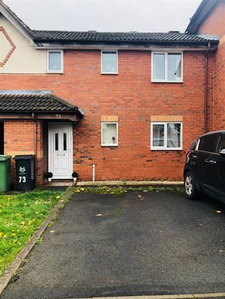 2 bed property for sale in Gamekeepers Drive, Worcester WR4