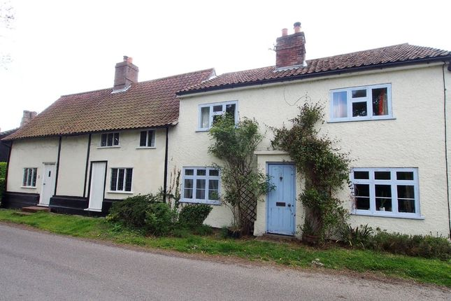 Thumbnail Semi-detached house for sale in Hall Moor Road, Hingham, Norwich