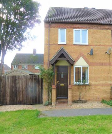 Thumbnail Property to rent in Dawson Road, Sleaford, Lincolnshire