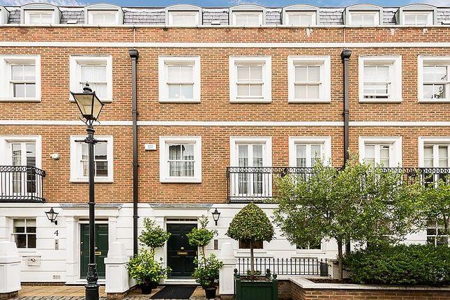 in  St. Johns Villas  London Fulham