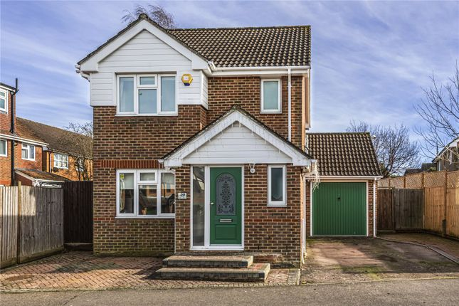 3 bed detached house for sale in Drake Avenue, Caterham CR3