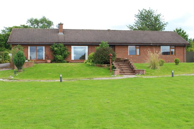 Thumbnail Detached bungalow to rent in Cairnlaw, Milton Of Culloden, Inverness