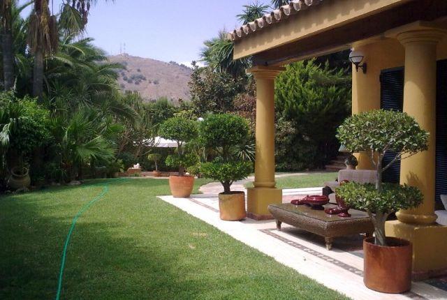 Casa-44 of Spain, Málaga, Málaga, El Limonar