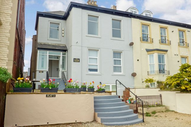 Thumbnail Flat for sale in South Cliff, Roker Terrace, Sunderland