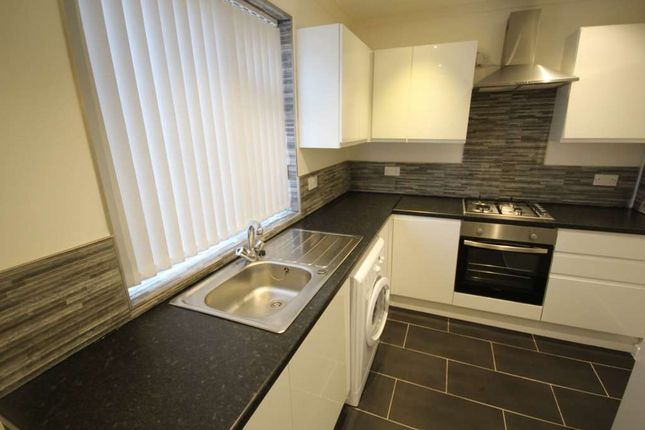 Thumbnail Semi-detached house to rent in Shakespeare Road, Swinton, Manchester