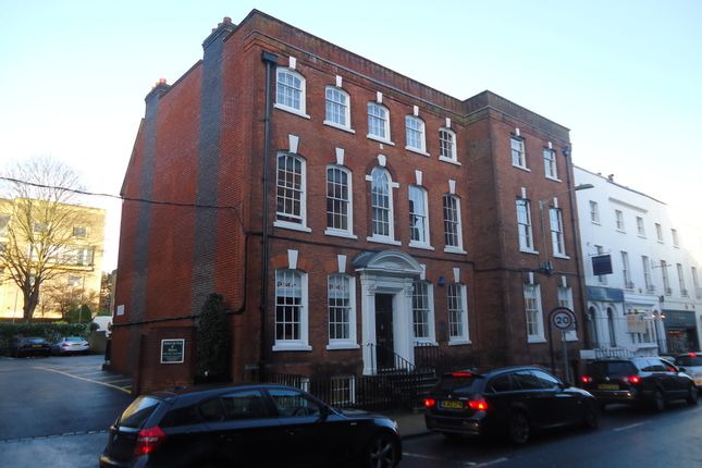 Thumbnail Office to let in Suite A, 2nd Floor, 12 Southgate Street, Winchester