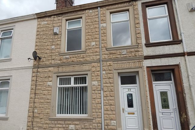 Thumbnail Terraced house to rent in Maple Street, Jarrow