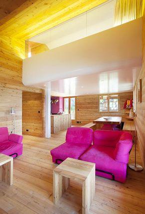 Thumbnail Property for sale in Chalet Pink Cloud, Veysonnaz, Valais, Switzerland
