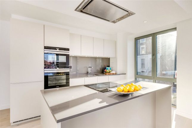 Kitchen of St. Augustines Road, London NW1