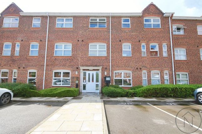 1 bed flat for sale in Lowther Drive, Darlington DL1