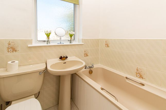 Bathroom of Oban Road, Southend-On-Sea SS2