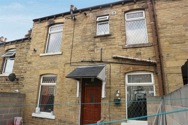Thumbnail 2 bed terraced house for sale in St Leonards Road, Bradford, West Yorkshire