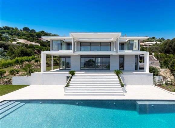 Thumbnail Villa for sale in Cannes Eden, Cannes (Commune), Cannes, Grasse, Alpes-Maritimes, Provence-Alpes-Côte D'azur, France
