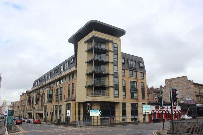 Thumbnail Flat for sale in Berkeley Street, Charing Cross, Glasgow