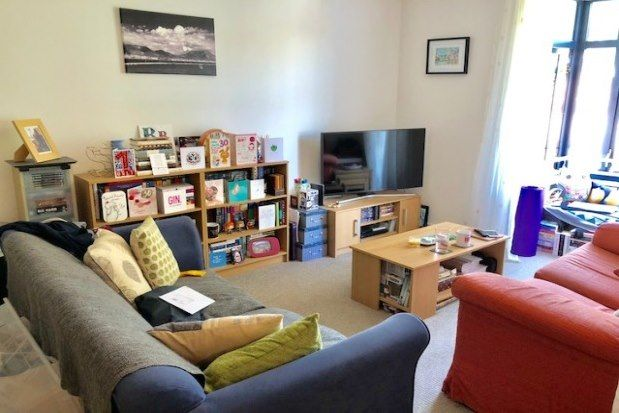 Thumbnail Flat to rent in 37 Sussex Place, Bristol
