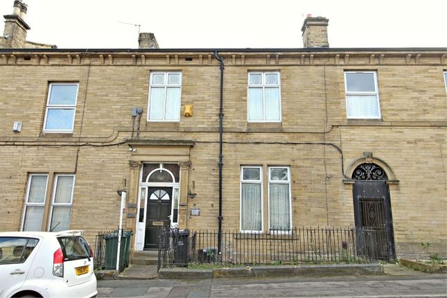 Thumbnail Terraced house for sale in 24 Hallfield Road, Bradford, West Yorkshire