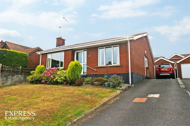 Thumbnail Detached bungalow for sale in Beverley Close, Newtownards, County Down