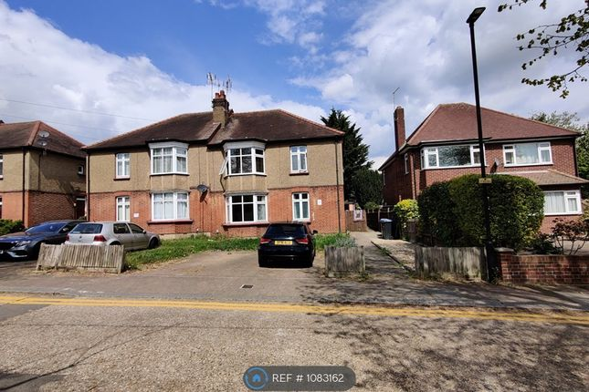 Thumbnail Flat to rent in Berry Close, London