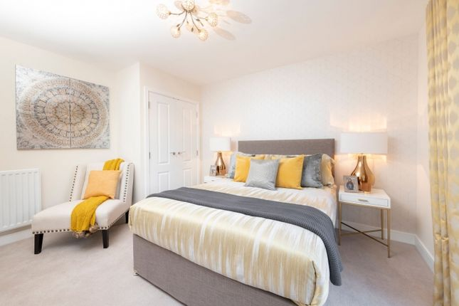 1 bedroom flat for sale in So Resi Bleriot Gate, Addlestone