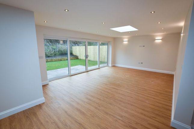 3 bed property for sale in Station Road, Little Bytham, Grantham NG33