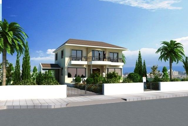 Thumbnail Villa for sale in Deryneia, Famagusta, Cyprus