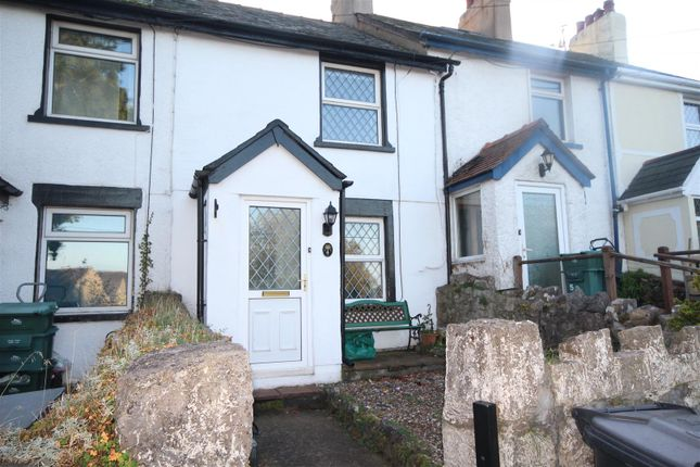 Thumbnail Terraced house for sale in Bron Y Llan, Llysfaen, Colwyn Bay