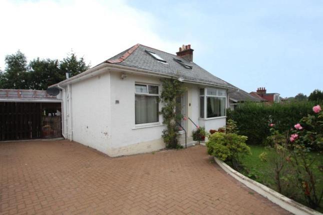Thumbnail Semi-detached house for sale in Briarlea Drive, Giffnock, East Renfrewshire