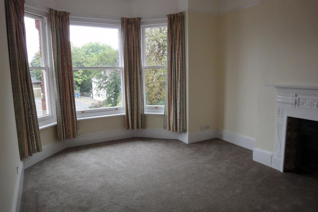 Thumbnail Flat to rent in Normandy Street, Alton