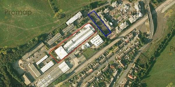 Thumbnail Light industrial for sale in Whiteside Industrial Estate, Bathgate