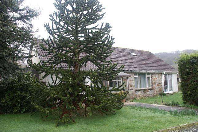 Thumbnail Property for sale in 1 Little Point Crescent, Plymouth, Cornwall
