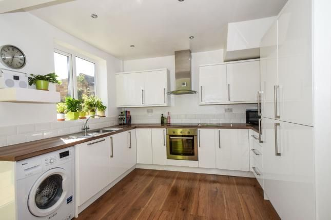 Kitchen of Harrowgate Drive, Birstall, Leicester, Leicestershire LE4