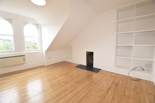 1 bed flat to rent in Flat St. Helens Road, Hastings, East Sussex