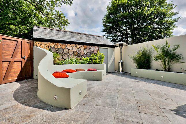 Thumbnail Detached house to rent in Gladstone Road, Headington, Oxford